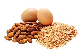 ACV helps digest protein