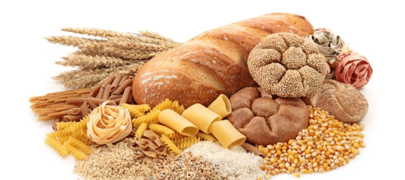 Burn Belly Fat - Ditch Grains