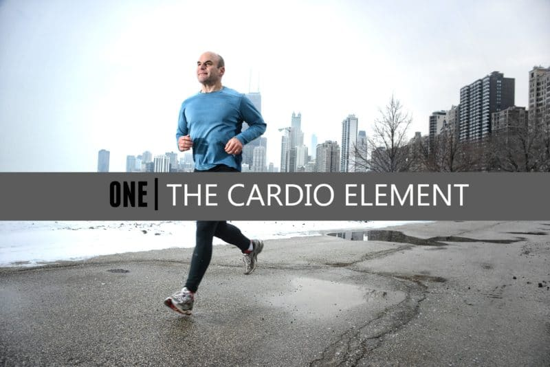 The Cardio Element to Getting Great Abs