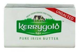 Kerrygold Grass Fed Butter