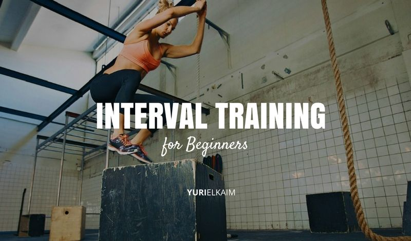 Interval Training for Beginners (How to Get Started)