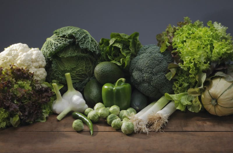 The Most Common Gas-Producing Foods (And What to Do About It)