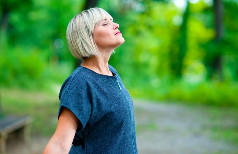 Natural Energy Boosters - Use Your Breath