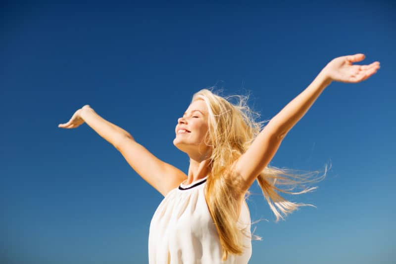 Natural Energy Boosters - Power Pose