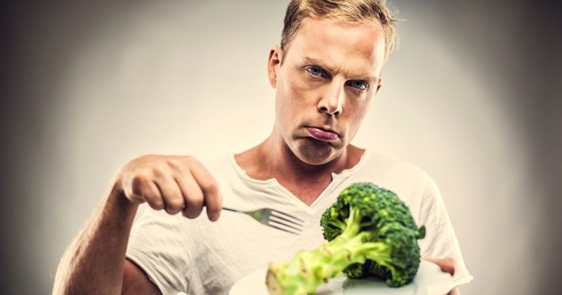 Fuzzy Science About Cruciferous Vegetables and Thyroid Health