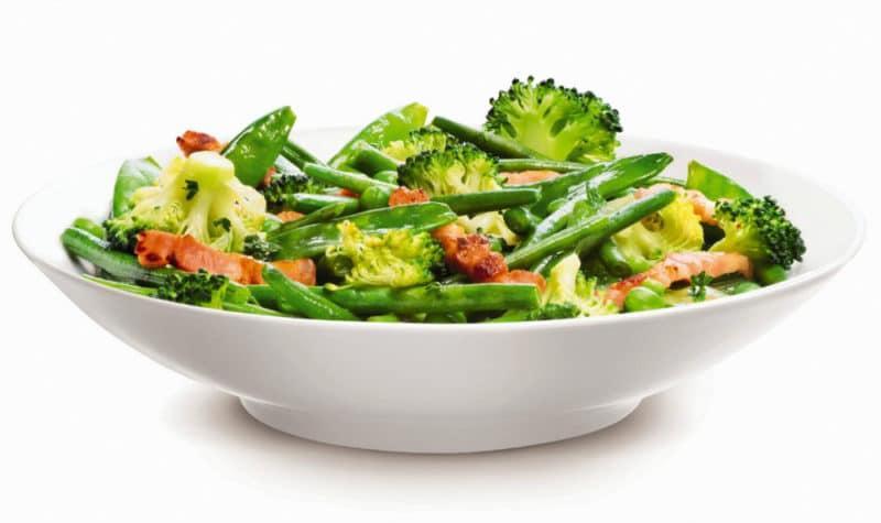 Steam Your Cruciferous Vegetables