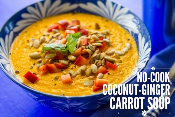 2014-09-15 Carrot Soup1