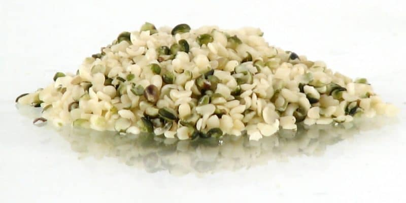 The 12 Best Vegan Protein Sources - Hemp Seeds