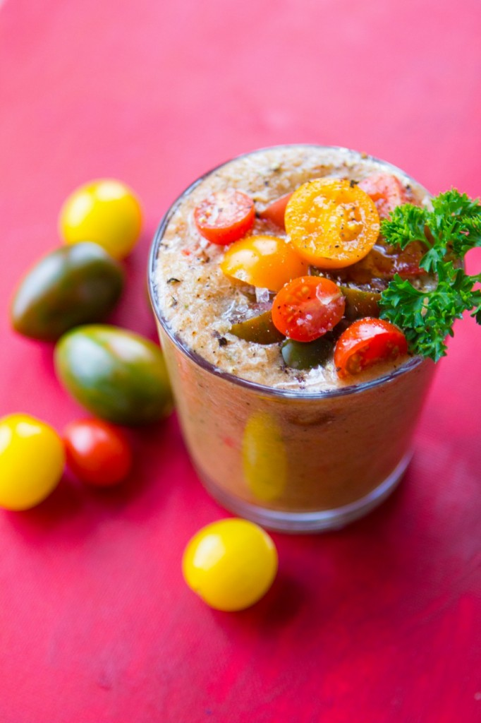 The Hangover Smoothie