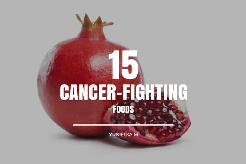 15-cancer-fighting-foods