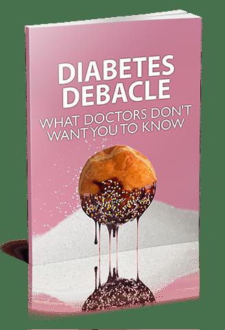 How to Reverse Diabetes Naturally--NO MEDICATION!