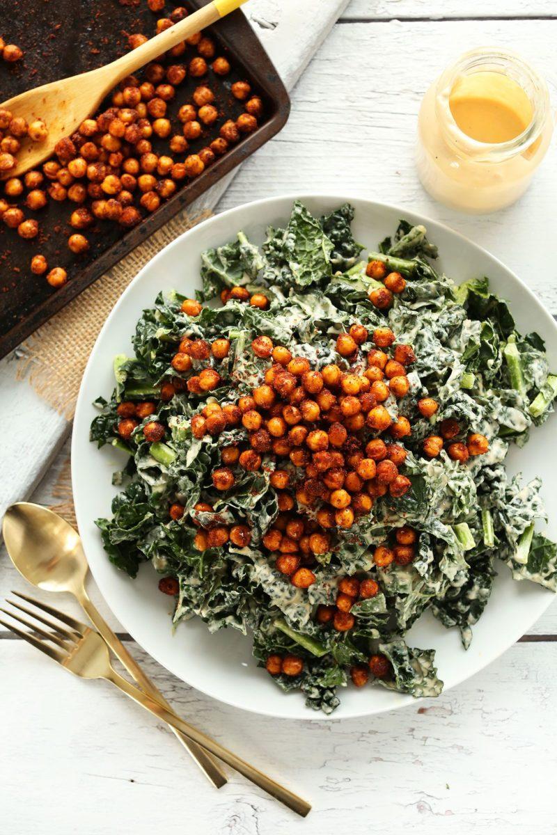 kale-salad-with-tandoori-roasted-chickpeas-via-minimalist-baker