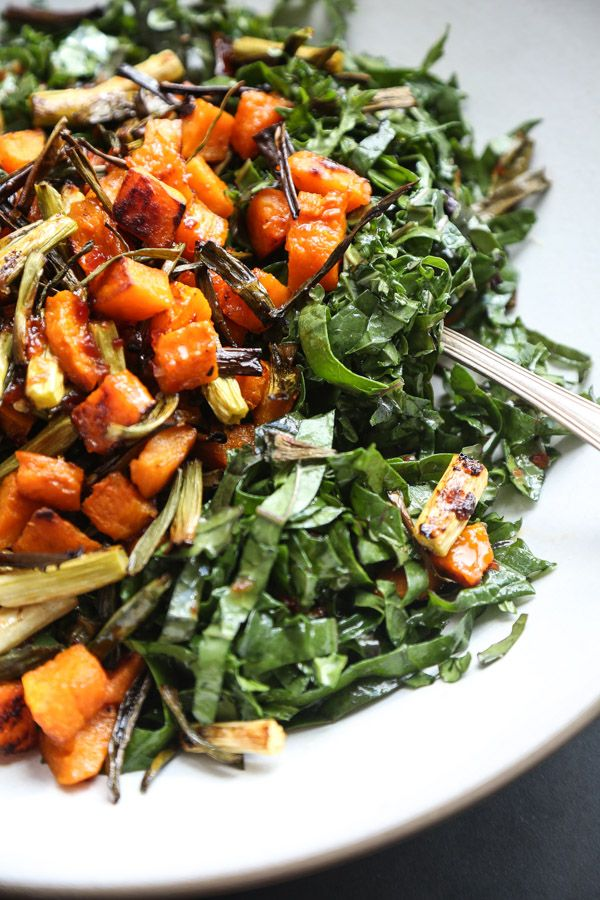 massaged-kale-salad-with-butternut-squash-and-chili-dressing-via-feed-me-phoebe
