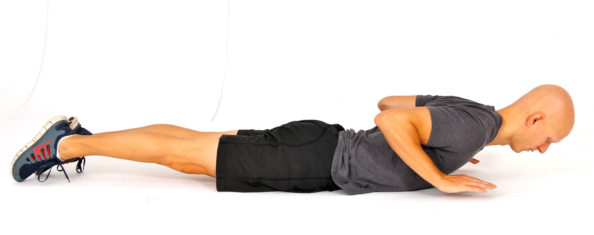 10 Best Bodyweight Exercises - Back Extensions