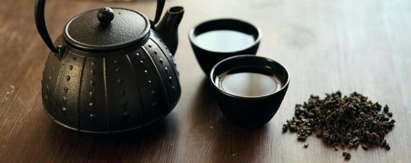How to Get Clear Skin- Liver Loving Tea