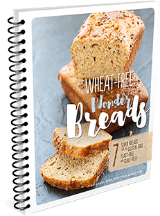 Wheat-Free Breads