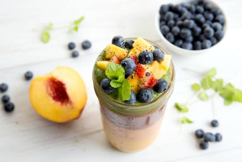 Instant Mood Booster Smoothie