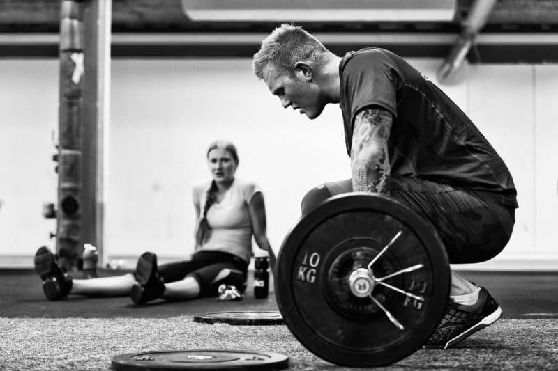 Punishing 90-Minute Workouts