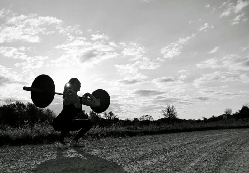 Fitness Myth #2 - Strength training bulks you up