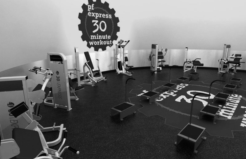 Fitness Myth #9 - Machines are best for beginners