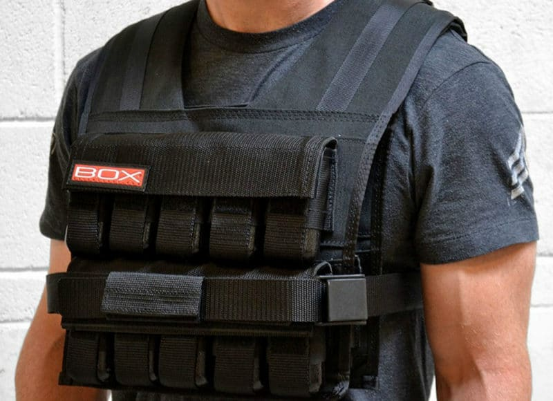 How to Lose Weight by Walking - Weighted Vest
