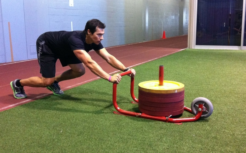 12 Big Fitness Trends and Health Predictions for 2016 - Functional Training