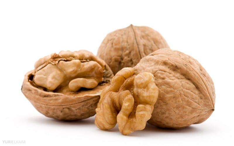 7 Anti-Aging Foods Everyone Over 40 Should Eat - Walnuts