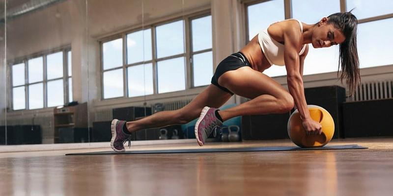 Hormone-Sensitive Lipase Boosting Tip: High Intensity Training