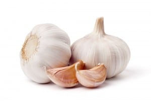 Natural Remedies for Candida Albicans - Garlic