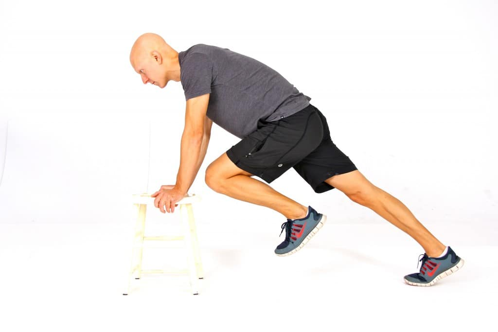 The 14 Best Ab Exercises - Knee Drive Hold