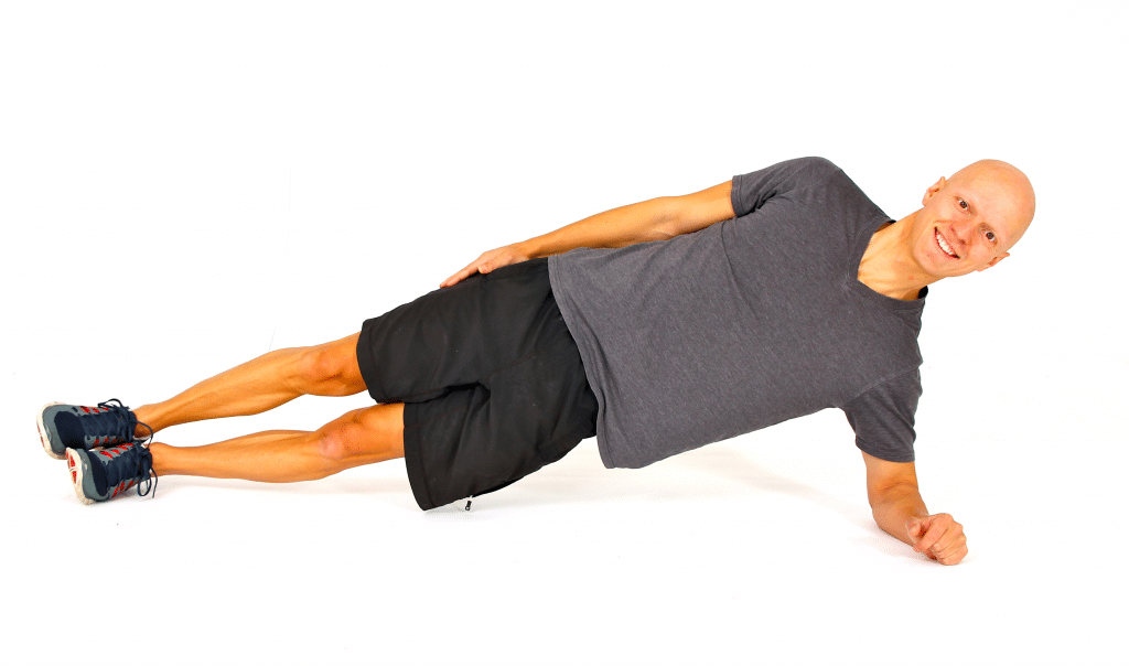 The 14 Best Ab Exercises - Side Plank