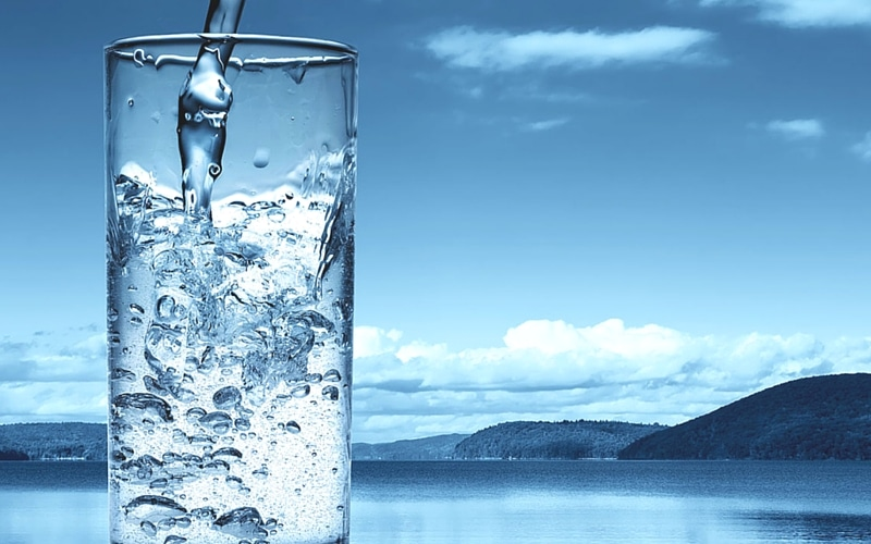 10 Habits of Successful People - Cleanse and Hydrate