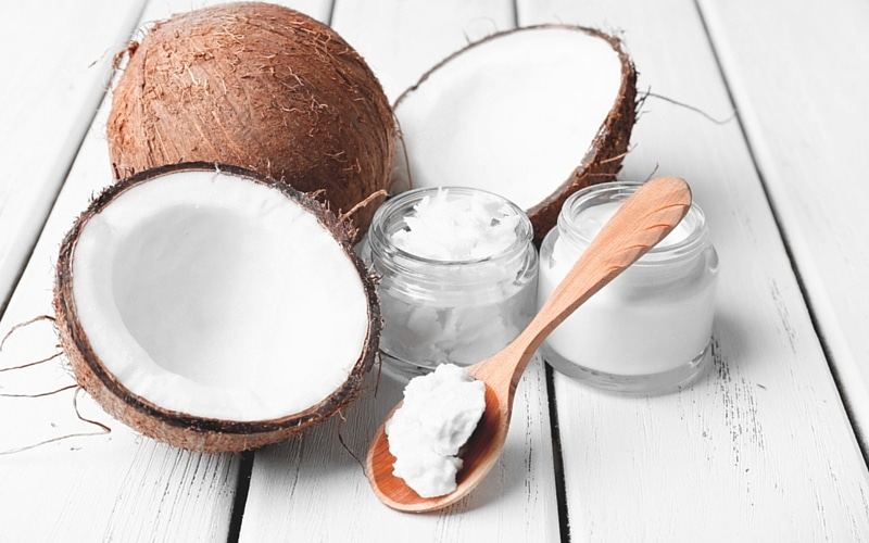 10 Habits of Successful People - Oil Pulling