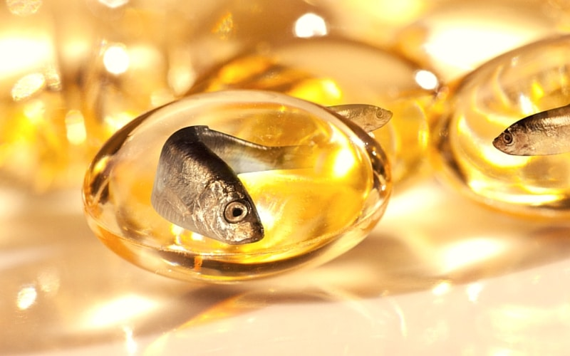 How to Lower Blood Pressure Naturally - Fish Oil