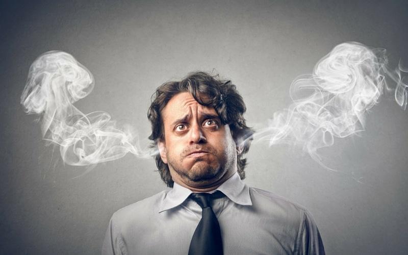 N-Acetyl L-Tyrosine- Calming Stress