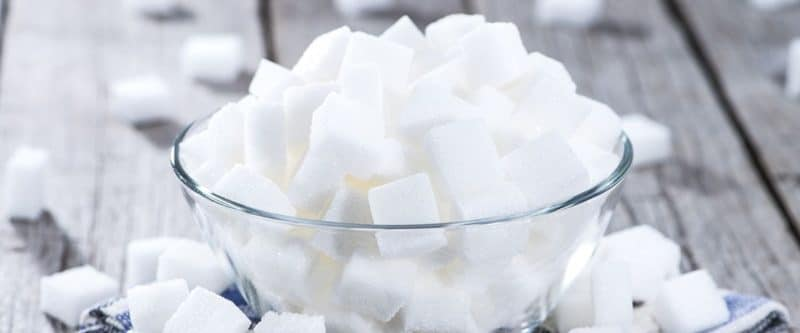 How Refined Sugar Is the Major Cause of Type 2 Diabetes