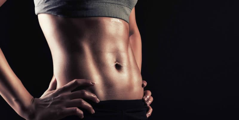 How Long Does It Take to Get Abs - Genetics and Body Type