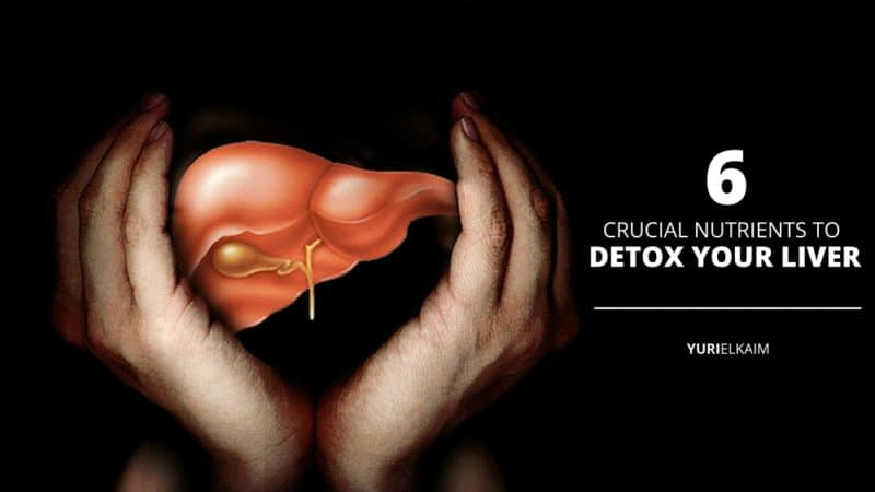 Liver Detoxification- What You Need to Know About Taking Care of Your Liver