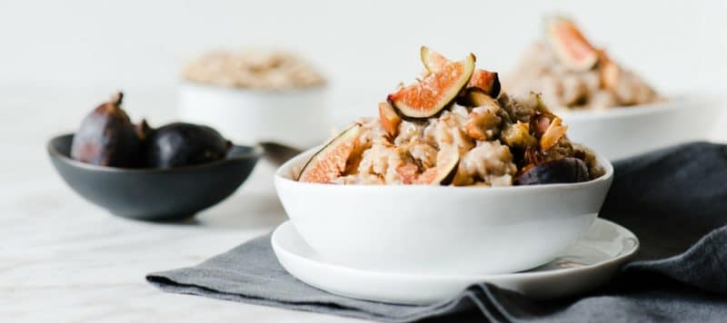 Metabolism Myth 1 - Carbs for Breakfast