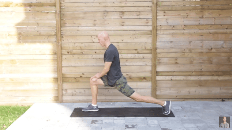 Simple Morning Yoga Routine