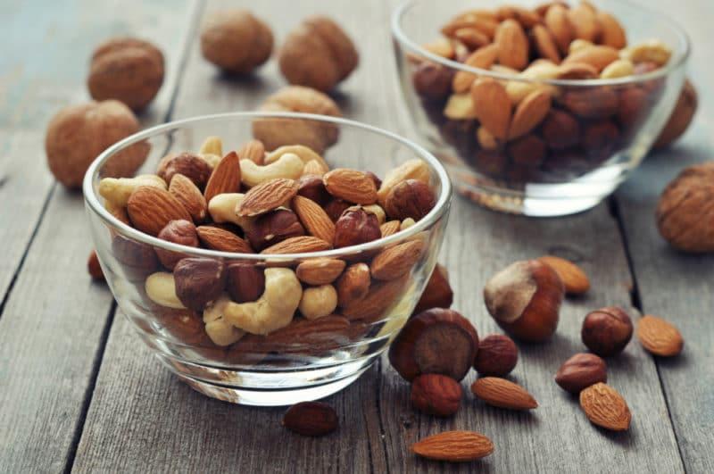 The 6 Steps of Liver Detoxification - methionine-rich foods