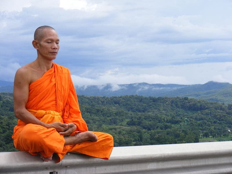 Very Basic Meditation Routine