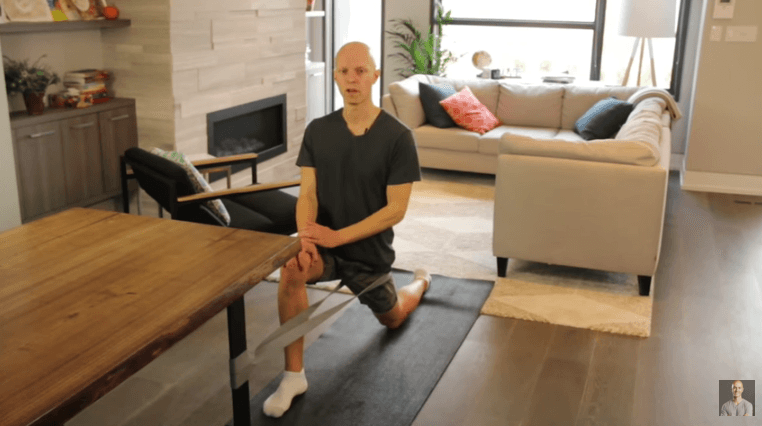 The Fix for Tight Hip Flexors Part 1