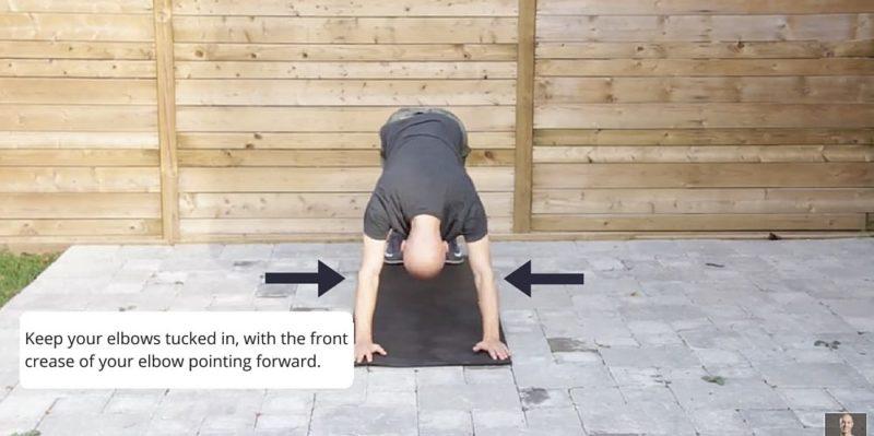 Vinyasa Flow Yoga Posture Fix
