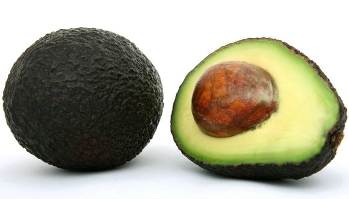 Tummy Fat Burning Food - Avocado