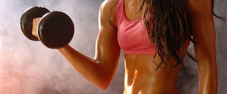 Women Should Lift Heavy Weights