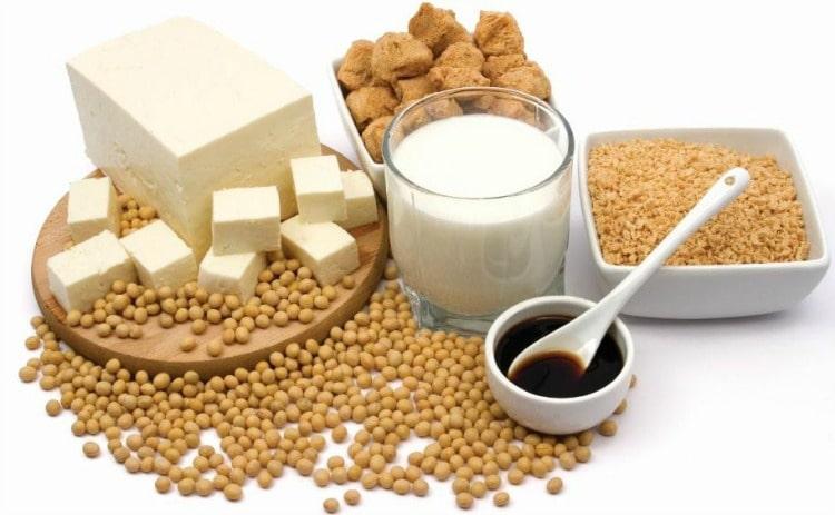 Most Common Food Intolerances - Soy