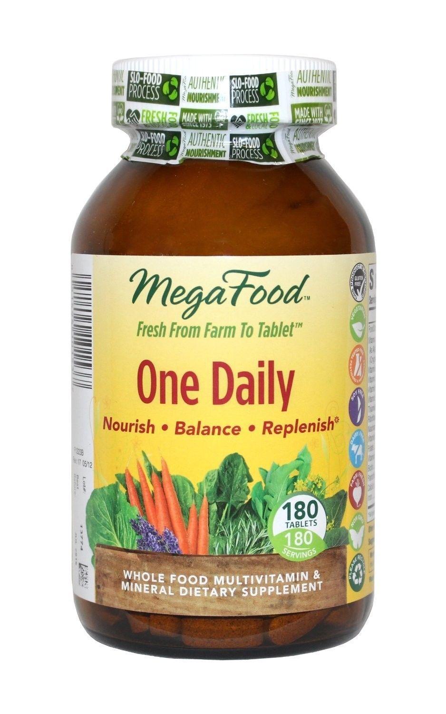 Real Food Multi Vitamin