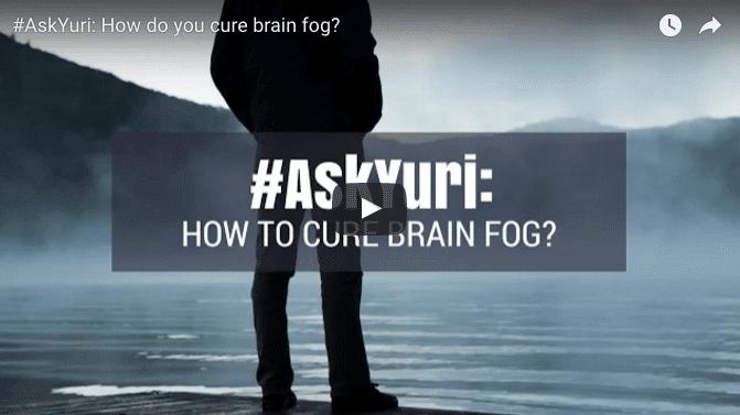 The Simple Brain Fog Cure
