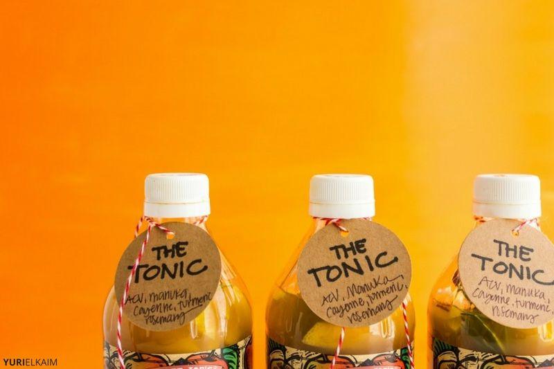 Apple Cider Vinegar Drink